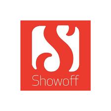 Showoff logo