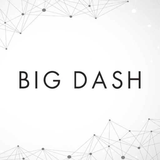 Big Dash logo